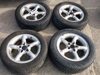 Set 190 - Jante aliaj Ford Mondeo 3, R16, 5 x 108 - cod FOR-4A-11
