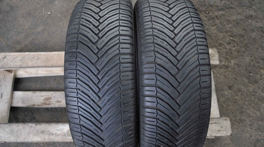 SET 2 Anvelope All Season 175/65 R14 MICHELIN CROSS CLIMATE 86H