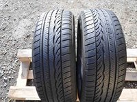 SET 2 Anvelope All Season 185/60 R15 DUNLOP SP SPORT 01 A/S 88H