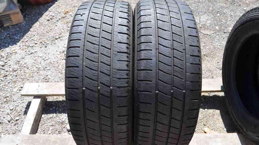 SET 2 Anvelope All Season 215/65 R16C GOODYEAR CARGO VECTOR 2 106/104T