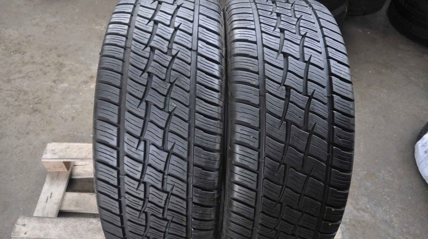 SET 2 Anvelope All Season 275/55 R20 COOPER Discovery HT Plus XL - M+S