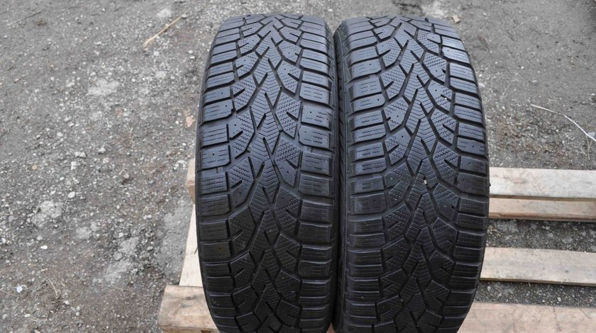 SET 2 Anvelope Iarna 185/60 R15 GISLAVED NORD FROST 100 88T - XL