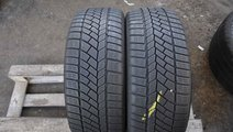 SET 2 Anvelope Iarna 195/55 R16 CONTINENTAL ContiW...