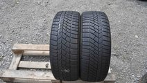 SET 2 Anvelope Iarna 205/50 R17 CONTINENTAL ContiW...