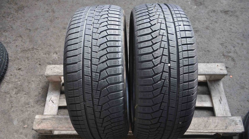SET 2 Anvelope Iarna 205/50 R17 HANKOOK Winter I Cept EVO 2 93V