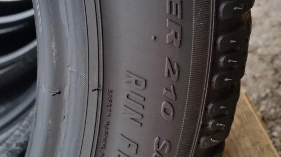 SET 2 Anvelope Iarna 205/50 R17 PIRELLI SOTTOZERO WINTER  210 93H - Runflat