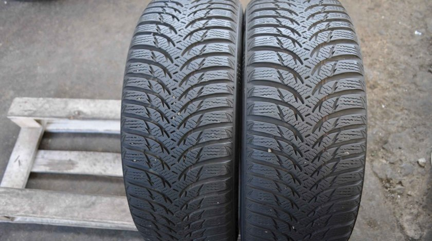 SET 2 Anvelope Iarna 205/55 R16 KUMHO WinterTraft WP51 91H