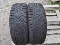 SET 2 Anvelope Iarna 205/60 R16 DUNLOP SP WINTER SPORT 4D 92H