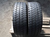 SET 2 Anvelope Iarna 205/65 R16C SEMPERIT Van Grip 107/105T