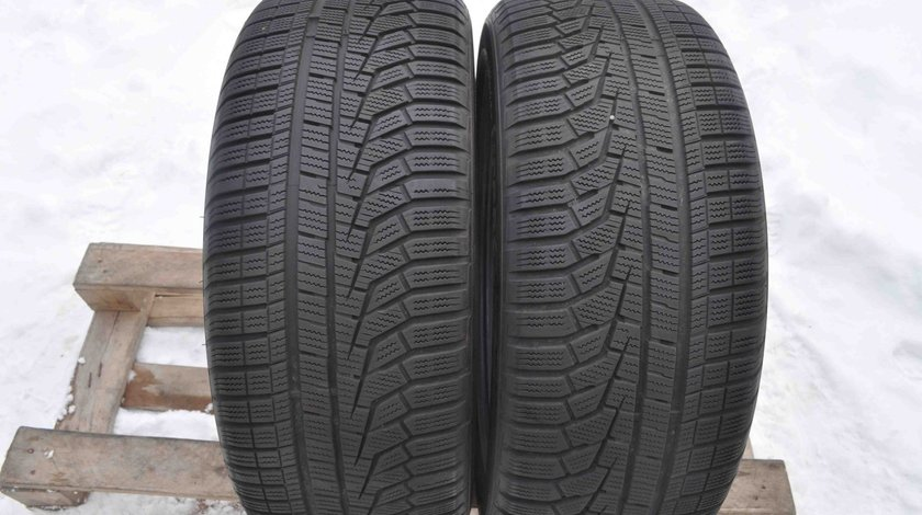 SET 2 Anvelope Iarna 235/50 R18 HANKOOK WINTER ICEPT EVO 2 101V - XL