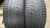 SET 2 Anvelope Iarna 255/35 R18 CONTINENTAL ContiW...