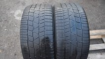 SET 2 Anvelope Iarna 255/40 R18 CONTINENTAL COntiW...