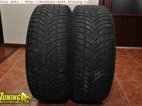Set 2 anvelope iarna Dunlop 16 inch