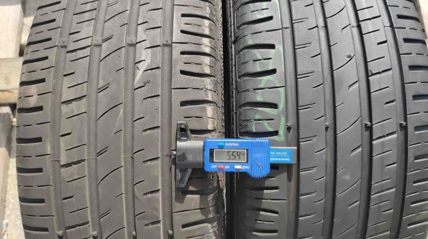 SET 2 Anvelope Vara 205/50 R17 BARUM Bravuris 3 93V