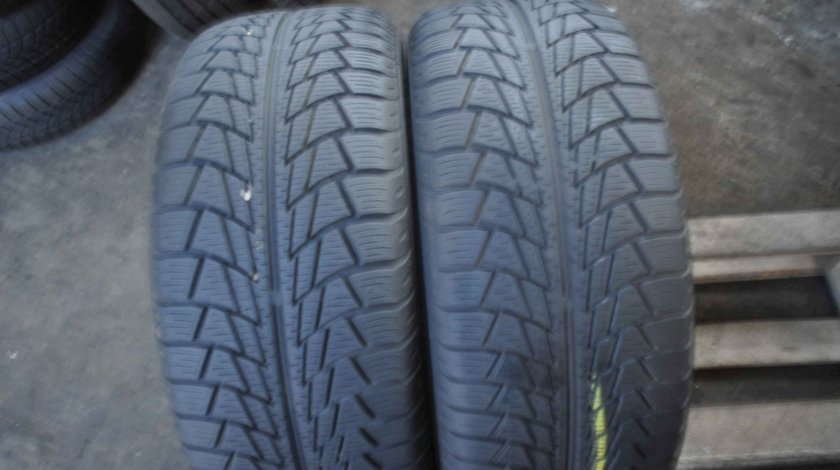 SET 2 Anvelope Vara 205/50 R17 GOODYEAR Vector 4 Season 93W