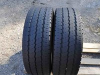 SET 2 Anvelope Vara 215/70 R15C CONTINENTAL VANCO CAMPER 109R