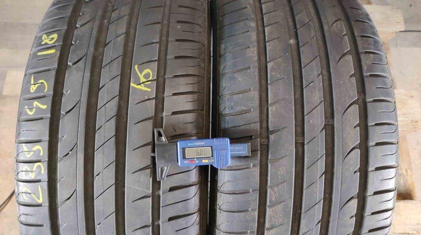 SET 2 Anvelope Vara 235/45 R18 HANKOOK Ventus Prime 2 94V