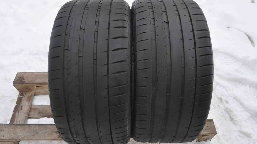 SET 2 Anvelope Vara 265/30 R20 MICHELIN PILOT SPORT 4 (ZR) 94Y - XL