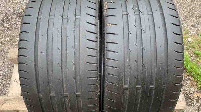 SET 2 Anvelope Vara 265/30 R20 NANKANG SPORT MAX AS 2+ 94Y - XL