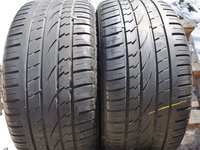 SET 2 Anvelope Vara 285/45 R19 CONTINENTAL CONTACT UP SSR  - RUNFLAT