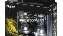 Set 2 becuri Bosch H7 Plus 90 12V 55W 1 987 301 07...