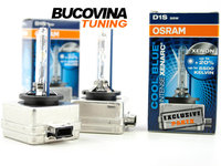 SET 2 BECURI XENON D1S OSRAM COOL BLUE INTENSE XENARC