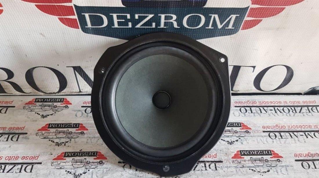 Set 2 boxe Mercedes-Benz GL (X166) cod piesa : A2049062401