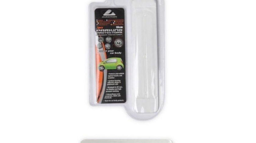 Set 2 Buc Banouri Transparente Automax 15CM 0955