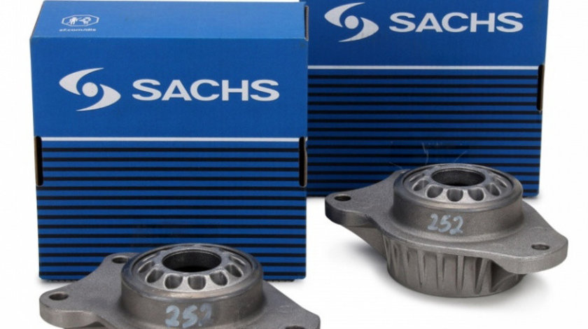 Set 2 Buc Flansa Amortizor Spate Sachs Bmw Seria 5 F07 2009-2016 803 156