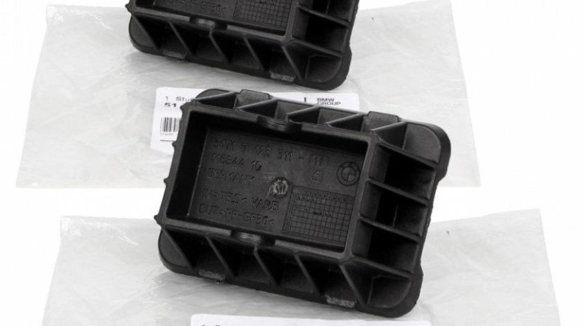 Set 2 Buc Suport Cric Oe Bmw X1 E84 2009-2015 51717123311