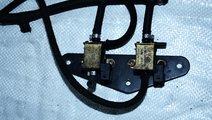 SET 2 ELECTROVALVE VACUUM AUDI A6 C5 / A4 / PASSAT...