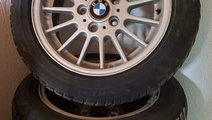 Set 2 jante BMW, model 32, 7Jx16 ET34 PCD5x120 CB7...