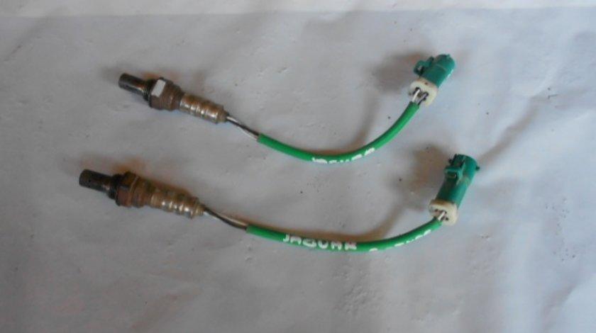 SET 2 SONDA LAMBDA JAGUAR S-TYPE 3.0 V6 BENZINA FAB. 1999 - 2007 ⭐⭐⭐⭐⭐
