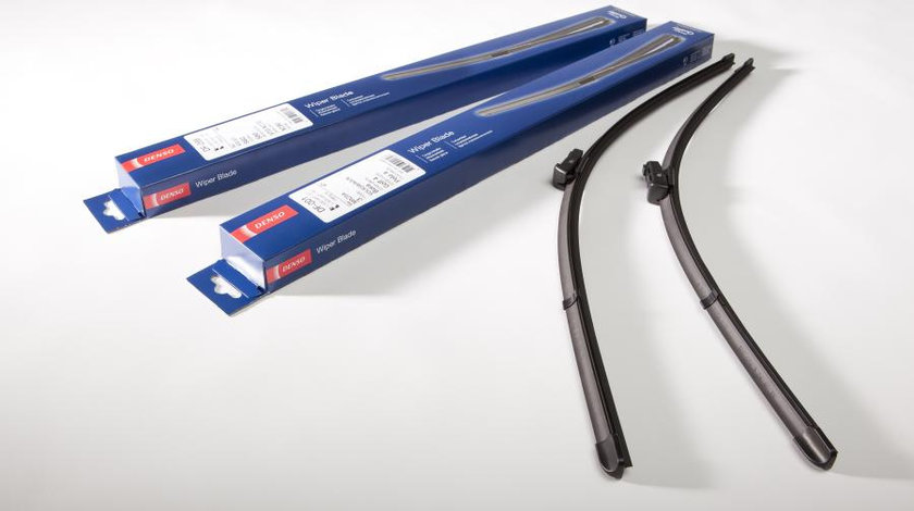 Set 2 stergator cu spoiler DF 550mm AUDI A4, A6, ALLROAD; SEAT EXEO, EXEO ST intre 1997-2013