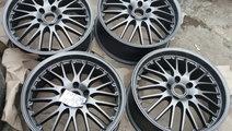 Set 201 - Jante aliaj VW Jetta, R18, 5 x 112 - cod...