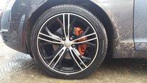Set 222 - Jante aliaj Audi A6 C6 4F, ZR19, 5 x 112...