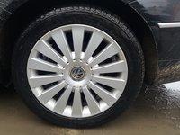 Set 223 - Jante aliaj Volkswagen Passat B6, ZR17, 5 x 112 - cod VWN-4A-35