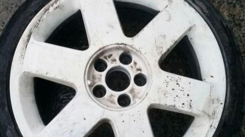 Set 275 - Jante aliaj Seat Ibiza 6L zr17/205/40, 5x100, 7.50jx17h2-et32