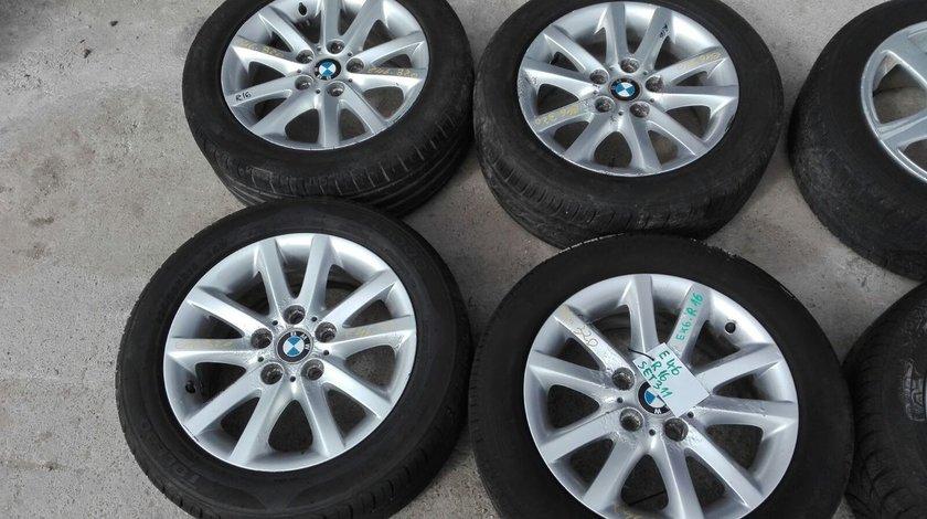 Set 311 - Jante aliaj BMW E46 Seria 3, R16, 5 x 120 - cod BMW-4A-27