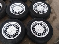 Set 341 - Jante aliaj Ford Focus 1, R15, 4 x 108 - cod FOR-4A-27