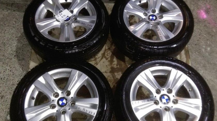 Set 397 - Jante aliaj BMW Seria 1 E87, R16, 5 x 120 - cod BMW-4A-32