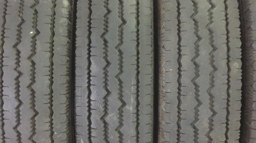 Set 4 anvelope 4.00/4.50 -19 Classic / Retro / Vintage cars - Dunlop