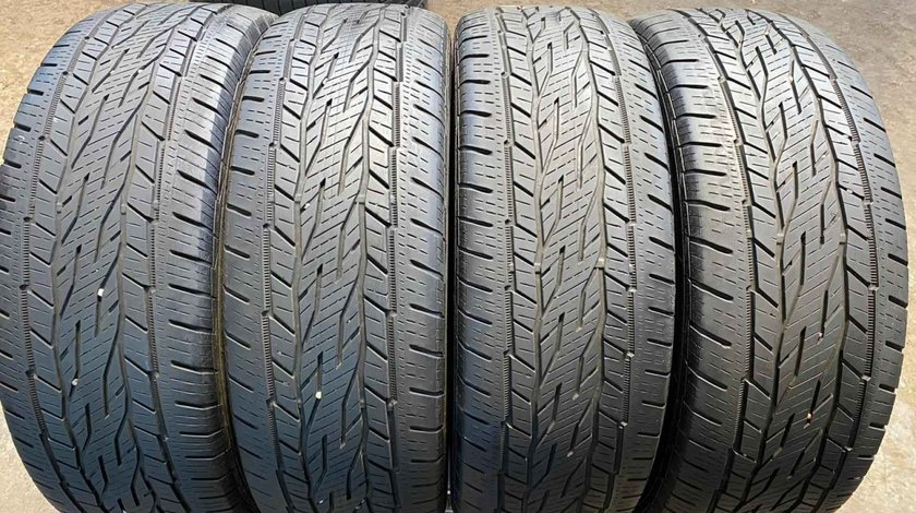 SET 4 Anvelope All Season 255/60 R18 CONTINENTAL CrossContact LX2 112T - XL