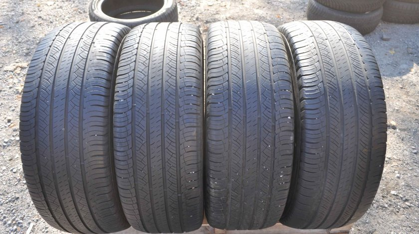 SET 4 Anvelope All Season 265/65 R17 MICHELIN LATITUDE TOUR HP 112H