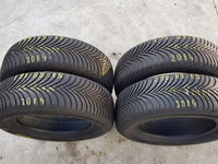 Set 4 anvelope de iarna Michelin PilotAplin5 195 65 15