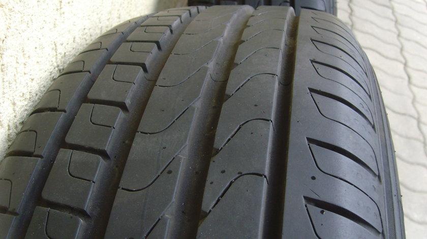 Set 4 anvelope de vara ca Noi 215/65 R17 99V Pirelli Scorpion Verde