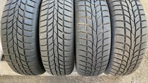 SET 4 Anvelope Iarna 175/65 R13 HANKOOK Winter I C...