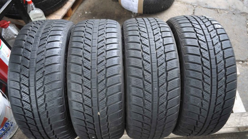 SET 4 Anvelope Iarna 205/50 R16 ETTIPLUS Winter Radial 87H