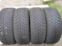 SET 4 Anvelope Iarna 205/55 R16 CONTINENTAL ContiWinterContact TS830 91H