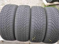 SET 4 Anvelope Iarna 205/55 R16 CONTINENTAL ContiWinterContact TS850 91H